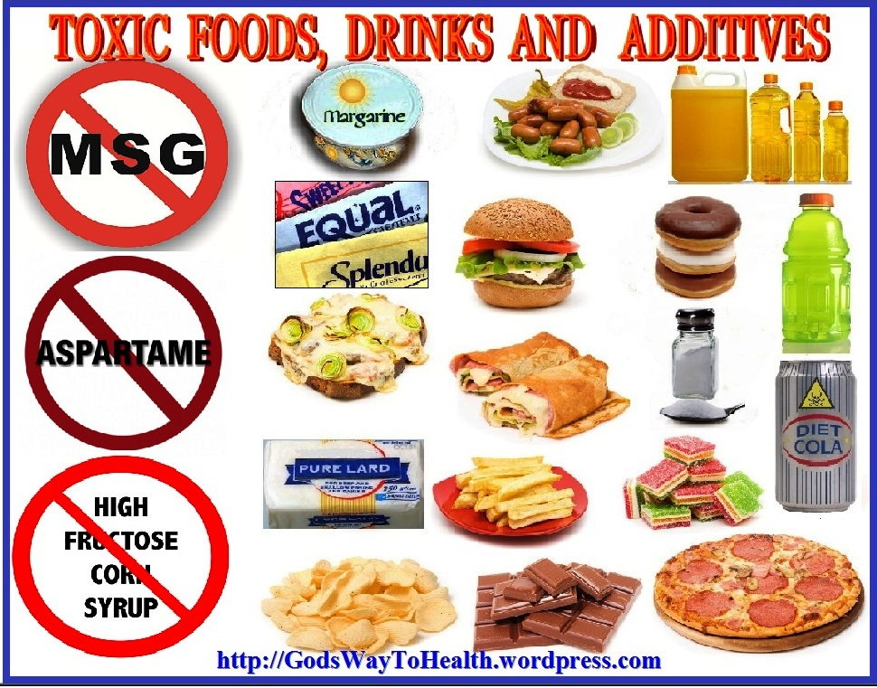 What Food Causes High Potassium Levels