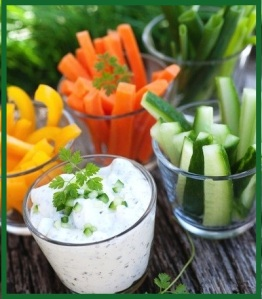 veggie-dip-slides