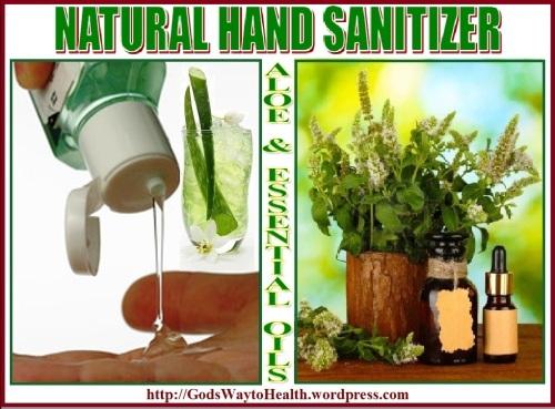 Hand Sanitizer CL