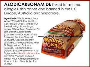 2 Azodicarbonamide