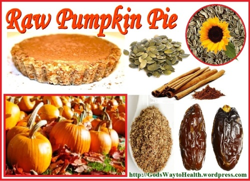 Pumpkin Pie GWTH