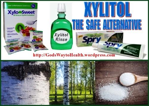 Xylitol GWTH