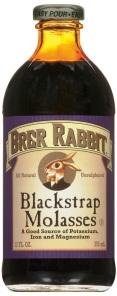Blackstrap bear rabbit
