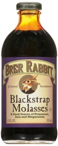 Blackstrap bear rabbit