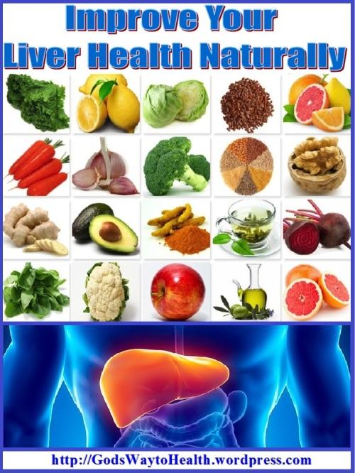 Liver GWTH