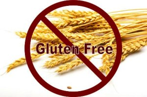 Gluten free - say no
