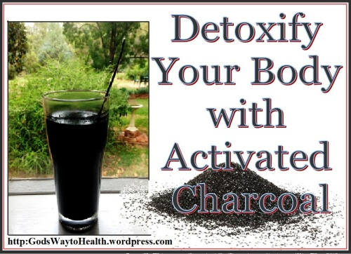 Activated Charcoal GWTH