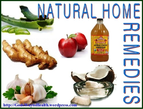 Natural Home Remedies GWTH