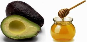 Avocado and honey 2