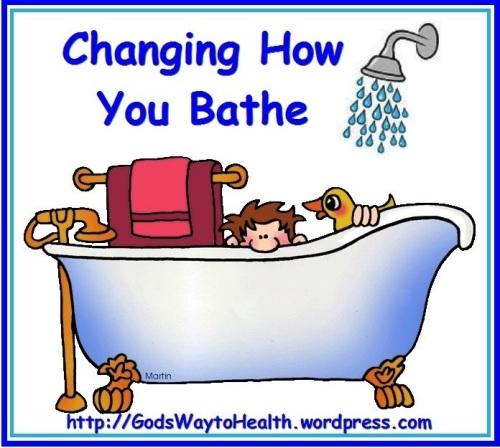 Bath gwth
