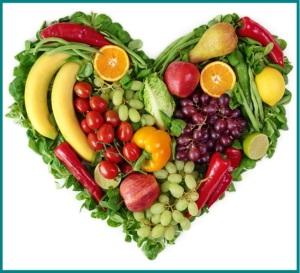 2 Eat healthy