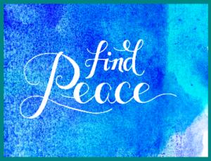 4 peace